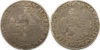 Danielstaler 1567 Jever-Grafschaft Maria 1536-1575. Jahreszahl nachgear... 375,00 EUR kostenloser Versand