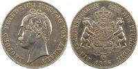 Taler 1866  A Anhalt-Dessau Leopold Friedrich 1817-1871. Winz. Schrötli... 100,00 EUR  zzgl. 4,00 EUR Versand