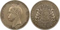 Taler 1869  A Anhalt-Dessau Leopold Friedrich 1817-1871. Sehr schön  125,00 EUR  zzgl. 4,00 EUR Versand