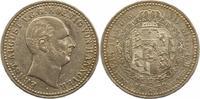 Taler 1838  A Braunschweig-Calenberg-Hannover Ernst August 1837-1851. W... 65,00 EUR  zzgl. 4,00 EUR Versand