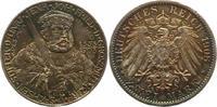 2 Mark 1908 Sachsen-Weimar-Eisenach Wilhelm Ernst 1901-1918. Schöne Pat... 115,00 EUR  zzgl. 4,00 EUR Versand