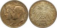 3 Mark 1910  A Sachsen-Weimar-Eisenach Wilhelm Ernst 1901-1918. Vorzügl... 85,00 EUR  zzgl. 4,00 EUR Versand