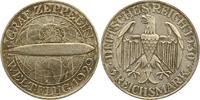 3 Mark 1930  A Weimarer Republik  Vorzüglich  70,00 EUR  +  4,00 EUR shipping