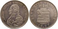 Taler 1827 Sachsen-Albertinische Linie Friedrich August I. 1806-1827. S... 95,00 EUR  zzgl. 4,00 EUR Versand