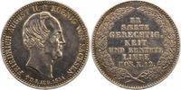 1/3 Sterbetaler 1854 Sachsen-Albertinische Linie Friedrich August II. 1... 32,00 EUR  zzgl. 4,00 EUR Versand