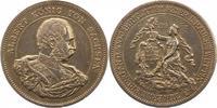 Silbermedaille 1889 Sachsen-Albertinische Linie Albert 1873-1902. Sehr ... 65,00 EUR  zzgl. 4,00 EUR Versand
