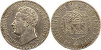 Taler 1841 Sachsen-Weimar-Eisenach Carl Friedrich 1828-1853. Leicht ger... 145,00 EUR  zzgl. 4,00 EUR Versand