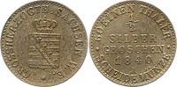 1/2 Silbergroschen 1840  A Sachsen-Weimar-Eisenach Carl Friedrich 1828-... 38,00 EUR  zzgl. 4,00 EUR Versand