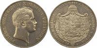 Doppeltaler 1841  A Brandenburg-Preußen Friedrich Wilhelm IV. 1840-1861... 195,00 EUR  zzgl. 4,00 EUR Versand