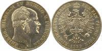 Taler 1859  A Brandenburg-Preußen Friedrich Wilhelm IV. 1840-1861. Sehr... 50,00 EUR  zzgl. 4,00 EUR Versand