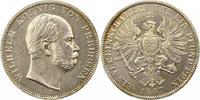 Taler 1867  A Brandenburg-Preußen Wilhelm I. 1861-1888. Vorzüglich  95,00 EUR  zzgl. 4,00 EUR Versand