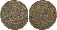 1/12 Taler 1695 Sachsen-Albertinische Linie Friedrich August I. 1694-17... 22,00 EUR  zzgl. 4,00 EUR Versand