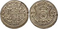 Pfennig 1747 Sachsen-Albertinische Linie Friedrich August II. 1733-1763... 95,00 EUR  zzgl. 4,00 EUR Versand