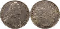 Madonnentaler 1774  A Bayern Maximilian III. Joseph 1745-1777. Sehr sch... 65,00 EUR  zzgl. 4,00 EUR Versand