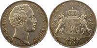 Doppelgulden 1849 Bayern Maximilian II. Joseph 1848-1864. Vorzüglich  135,00 EUR  zzgl. 4,00 EUR Versand