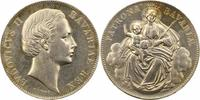 Taler 1864-1886 Bayern Ludwig II. 1864-1886. Vorzüglich +  100,00 EUR  zzgl. 4,00 EUR Versand