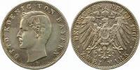 2 Mark 1905  D Bayern Otto 1886-1913. Sehr schön  22,00 EUR  zzgl. 4,00 EUR Versand