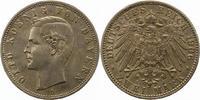 2 Mark 1906  D Bayern Otto 1886-1913. Vorzüglich  45,00 EUR  zzgl. 4,00 EUR Versand