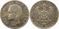 2 Mark 1907  D Bayern Otto 1886-1913. Winz. Kratzer, sehr schön  17,00 EUR  zzgl. 4,00 EUR Versand