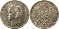 2 Mark 1912  D Bayern Otto 1886-1913. Winz. Kratzer, vorzüglich  34,00 EUR  zzgl. 4,00 EUR Versand