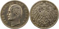 5 Mark 1894  D Bayern Otto 1886-1913. Sehr schön  35,00 EUR  zzgl. 4,00 EUR Versand