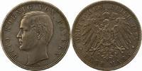 5 Mark 1895  D Bayern Otto 1886-1913. Winz. Randfehler, sehr schön +  38,00 EUR  zzgl. 4,00 EUR Versand