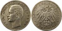5 Mark 1900  D Bayern Otto 1886-1913. Fast sehr schön  28,00 EUR  zzgl. 4,00 EUR Versand