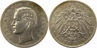 5 Mark 1901  D Bayern Otto 1886-1913. Winz. Randfehler, sehr schön  30,00 EUR  zzgl. 4,00 EUR Versand