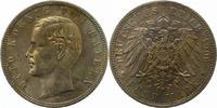 5 Mark 1906  D Bayern Otto 1886-1913. Winz. Kratzer, sehr schön +  55,00 EUR  zzgl. 4,00 EUR Versand