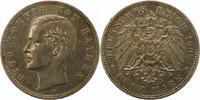 5 Mark 1908  D Bayern Otto 1886-1913. Winz. Kratzer, sehr schön +  32,00 EUR  zzgl. 4,00 EUR Versand