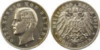 3 Mark 1913  D Bayern Otto 1886-1913. Sehr schön - vorzüglich  20,00 EUR  zzgl. 4,00 EUR Versand