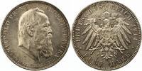 5 Mark 1911  D Bayern Luitpold. Vorzüglich +  100,00 EUR  zzgl. 4,00 EUR Versand