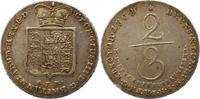 2/3 Taler 1804 Braunschweig-Calenberg-Hannover Georg III. 1760-1820. Ra... 85,00 EUR  zzgl. 4,00 EUR Versand