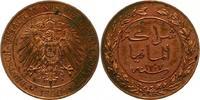 Pesa 1890 Deutsch Ostafrika  Fast vorzüglich  19,00 EUR  zzgl. 4,00 EUR Versand
