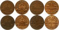 Heller 1904  A Deutsch Ostafrika  Fast sehr schön - sehr schön  22,00 EUR  zzgl. 4,00 EUR Versand