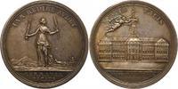 Silbermedaille 1763 Brandenburg-Preußen Friedrich II. 1740-1786. Schöne... 155,00 EUR  zzgl. 4,00 EUR Versand