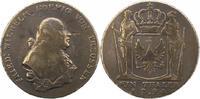 Taler 1794  A Brandenburg-Preußen Friedrich Wilhelm II. 1786-1797. Schö... 95,00 EUR  zzgl. 4,00 EUR Versand