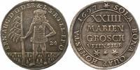 24 Mariengroschen Feinsilber 1697 Braunschweig-Calenberg-Hannover Ernst... 125,00 EUR  zzgl. 4,00 EUR Versand