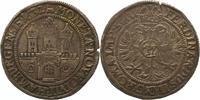 Taler 1632 Hamburg, Stadt  Schöne Patina. Schrötlingsfehler am Rand, se... 295,00 EUR kostenloser Versand