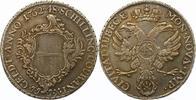 Taler zu 48 Schilling 1752 Lübeck-Stadt  Winz. Schrötlingsfehler, sehr ... 135,00 EUR  zzgl. 4,00 EUR Versand
