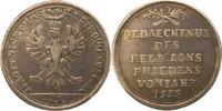 Silbermedaille 1755 Frankfurt-Stadt  Sehr schön  80,00 EUR  zzgl. 4,00 EUR Versand