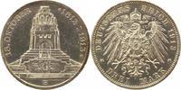 3 Mark 1913 Sachsen Friedrich August III. 1904-1918. Winz. Kratzer, vor... 32,00 EUR  zzgl. 4,00 EUR Versand