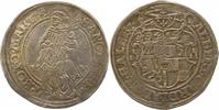 Taler 1544 Halberstadt, Bistum Albrecht von Brandenburg 1513-1545. Sehr... 795,00 EUR kostenloser Versand