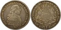 1/2 Taler 1770 Hanau-Münzenberg Wilhelm IX. von Hessen-Kassel 1760-1785... 445,00 EUR kostenloser Versand