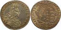 2/3 Taler 1696  IK Sachsen-Albertinische Linie Friedrich August I. 1694... 775,00 EUR kostenloser Versand