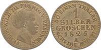 Silbergroschen 1825  A Brandenburg-Preußen Friedrich Wilhelm III. 1797-... 9,00 EUR  zzgl. 4,00 EUR Versand