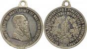 Zinnmedaille 1894 Pfalz-Zweibrücken Stadt. Winz. Kratzer, sehr schön - ... 20,00 EUR  zzgl. 4,00 EUR Versand