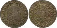 Groschen 1544 Preußen-Herzogtum (Ostpreußen) Albrecht von Brandenburg 1... 45,00 EUR  zzgl. 4,00 EUR Versand