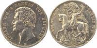 Taler 1871 Sachsen-Albertinische Linie Johann 1854-1873. Rand minimal b... 110,00 EUR  zzgl. 4,00 EUR Versand