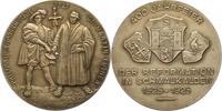 Silbermedaille 1925 Schmalkalden  Mattiert, vorzüglich  165,00 EUR  zzgl. 4,00 EUR Versand